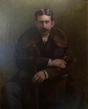 Edmond Regnault de Beaucaron-Directeur en 1890