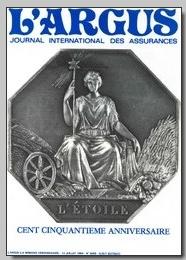 150 ans Livet L'Argus 1ère page