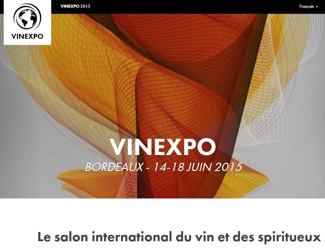 Vinexpo2015